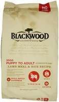Blackwood 3000 Dog Food - Lamb Meal & Brown Rice