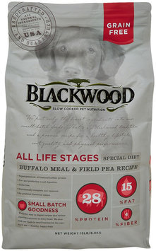 Blackwood 5 Lb Grain Free Chicken Dog Food (22357)