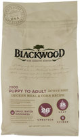 Blackwood 2000 Dog Food - Chicken Meal with Brown Rice