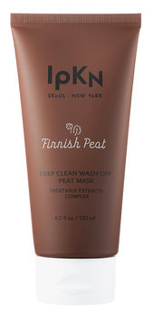 IPKN Finnish Peat Deep Clean Wash-Off Peat Mask