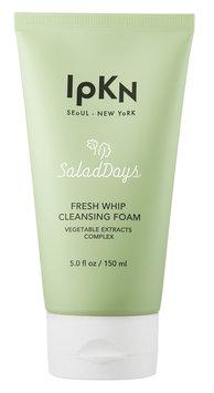IPKN Salad Days Fresh Whip Cleansing Foam