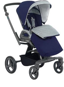 Inglesina Quad Stroller Color: Blue