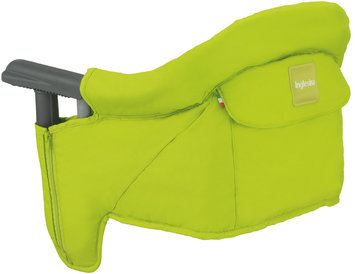 Inglesina Fast Table Hook-On High Chair (Set of 4) Color: Lime