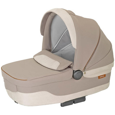 Inglesina Trilogy Bassinet - Juta - 1 ct.