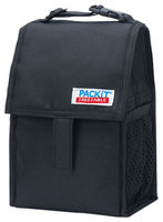 PackIt PackIt Double Baby Bottle Bag - Black - 1 ct.