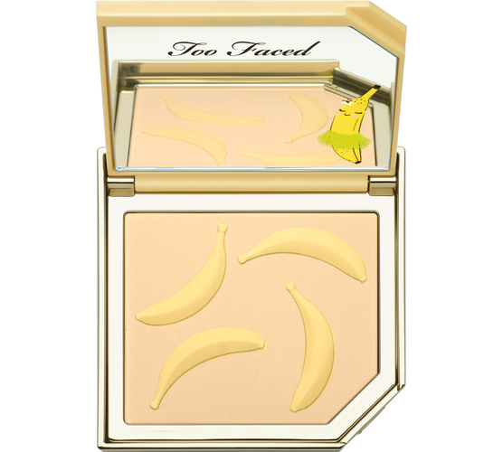 Too Faced It's Bananas Brightening Setting Powder