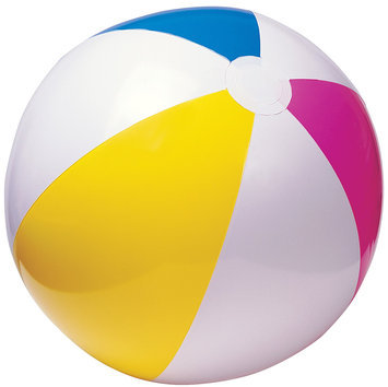 Intex 24 Inflatable Beach Ball