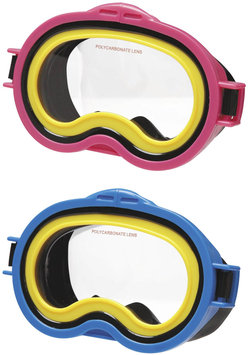 Intex 55913 Sea Scan Swim Mask