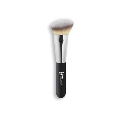 IT Cosmetics® Heavenly Luxe™ Angled Radiance Brush #10