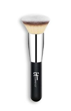 IT Cosmetics® Heavenly Luxe™ Flat Top Buffing Foundation Brush #6