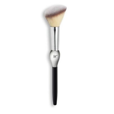 IT Cosmetics® Heavenly Luxe™ French Boutique Blush Brush #4