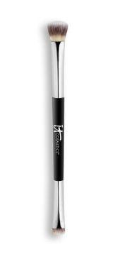 IT Cosmetics® Heavenly Luxe™ No-Tug™ Dual Eyeshadow Brush #5
