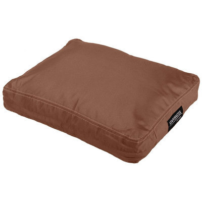 Stainmaster Cozy Pillow Pet Bed Size: Small - 25