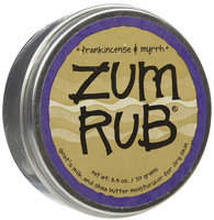 Zum Rub Frankincense & Myrrh - 1 ct.