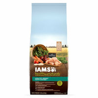 Iams™ Healthy Naturals™ Adult Weight Management with Chicken Dog Food