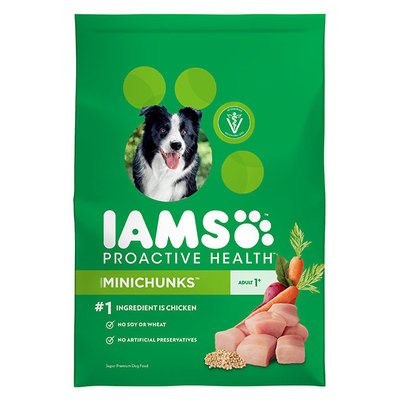 Iams™ Proactive Health™ Adult Minichunks Dog Food