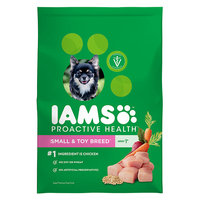 Iams™ Proactive Health™ Adult Small & Toy Breed Dog Food