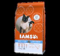 Iams™ Proactive Health Adult with Wild Ocean Fish & Chicken Cat Food