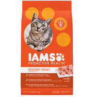 Iams™ Proactive Health™ Healthy Adult Original With Chicken Cat Food