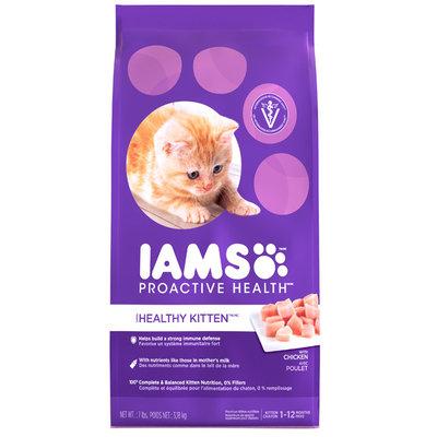 Iams™ Proactive Health™ Healthy Kitten Cat Food