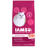 Iams™ Proactive Health™ Mature Adult Cat Food