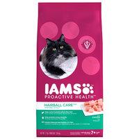 Iams™ Proactive Health™ Mature Adult Hairball Care Cat Food
