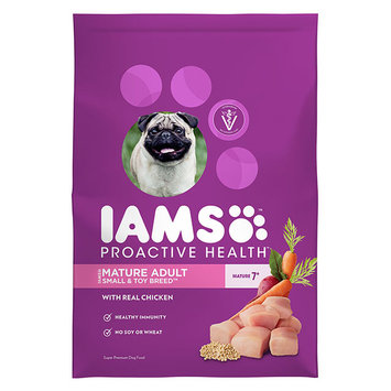 Iams™ Proactive Health™ Mature Adult Small & Toy Breed Dog Food