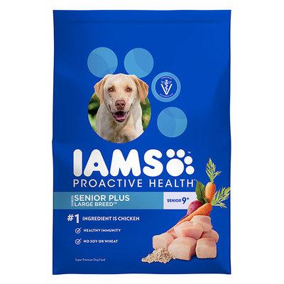 Iams™ Proactive Health™ Senior Plus Large Breed Dog Food