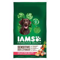 Iams™ Proactive Health™ Sensitive Skin & Stomach Grain Free Recipe With Real Salmon & Red Lentils Dog Food