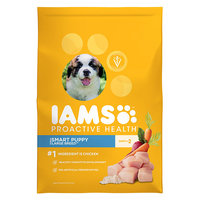 Iams™ Proactive Health™ Smart Puppy Large Breed Food