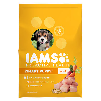 Iams™ Proactive Health™ Smart Puppy Original Food