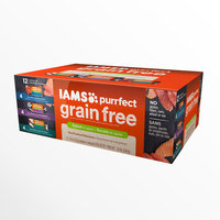 Iams™ Purrfect Grain Free Variety Wet Cat Food
