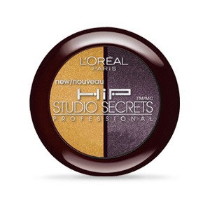 L'Oréal Paris HiP Studio Secrets™ Professional Metallic Duos