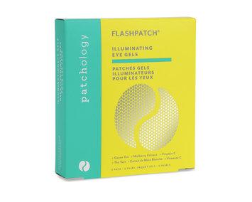 Patchology® Flashpatch® Illuminating Eye Gels