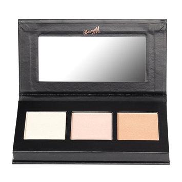 Barry M Cosmetics Illuminating Highlighter Palette