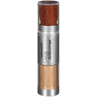 wet n wild MegaShimmer Illuminating Powder Brush