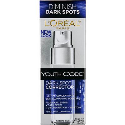 L'Oréal Paris Youth Code™ Dark Spot Correcting & Illuminating Serum Corrector