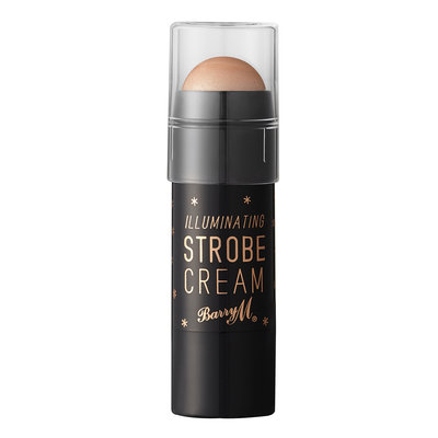 Barry M Cosmetics Illuminating Strobe Cream