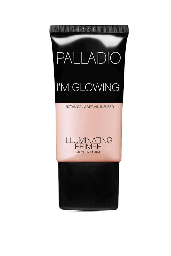 Palladio I'M GLOWING Illuminating Primer