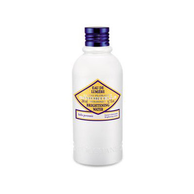 L'Occitane Immortelle Brightening Water