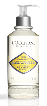 L'occitane Immortelle Oil Makeup Remover