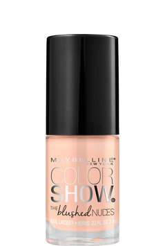 Maybelline Color Show® Blushed Nudes Nail Polish