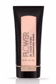 FLOWER Beauty In Your Prime Illuminating Primer
