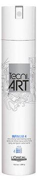L'Oréal Professionnel Hairspray Infinium 4 Tecni.Art