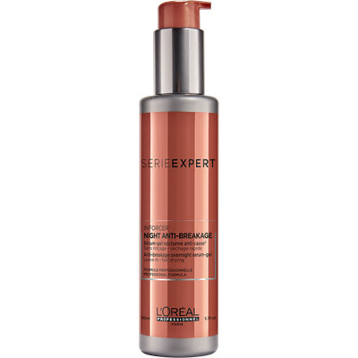 L'Oréal Professionel Serie Expert Inforcer Night Anti-Breakage Serum