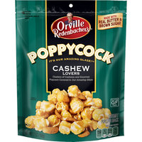 Orville Redenbacher's Poppycock Gourmet Popcorn Cashew Lovers