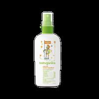 babyganics® natural insect repellent