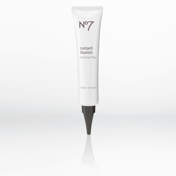 No7 Instant Illusions Wrinkle Filler