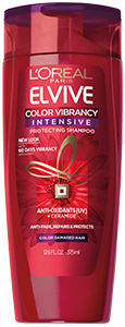 L'Oréal Paris Elvive Color Vibrancy Intensive Protecting Shampoo