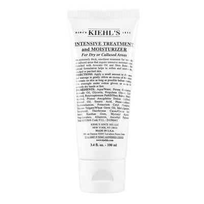 Kiehl's Intensive Treatment & Moisturizer for Dry or Callused Areas